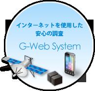 G-Web Systemとは?