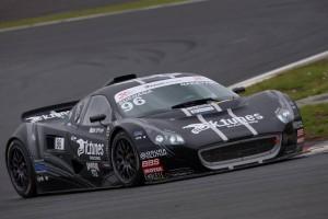 岡山トヨペット「K-Tunes Racing」とスポンサー契約締結