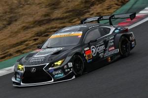 昨年に引続き本年度も岡山トヨペット「K-Tunes Racing」とスポンサー契約締結